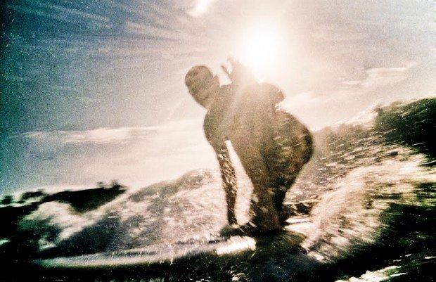 """Surfing Canada"""