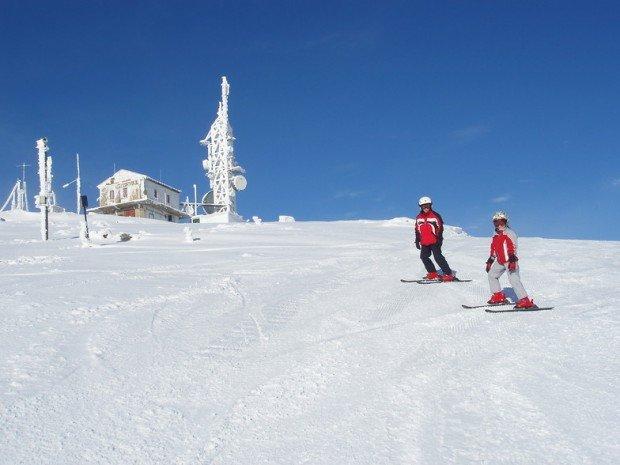 """Vigla, Pisoderi Alpine skiing"""