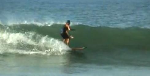 """Vilamoura, Algarve Surfing"""