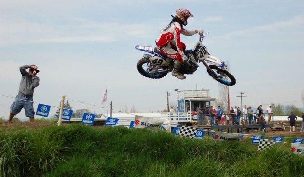 """Albany Motorsports Park, Motocross"""