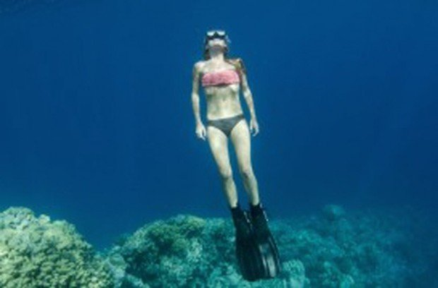 """Big Lagoon Snorkeling"""
