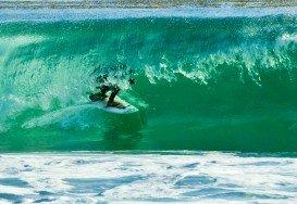 Carmel River State Beach, Monterey