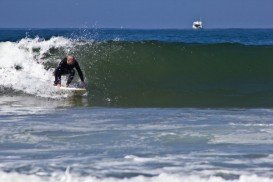 Carpinteria State Beach, Santa Barbara