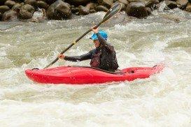 Chiwawa River, Wenatchee