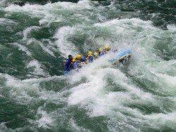 Clackamas River, Portland