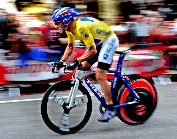"""""""Cyclist"""""""
