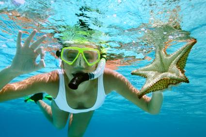 """East London Snorkeling"""