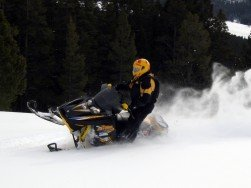 Easton Reload Snow Park, Wenatchee