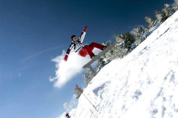 """""""Elatochori, Pieria Snowboarding"""""""
