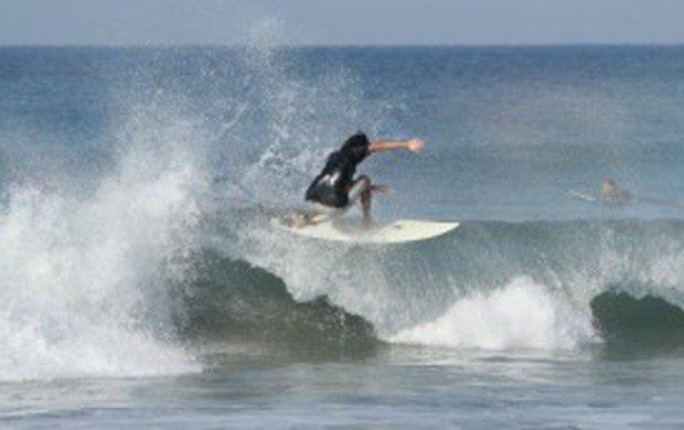 """""""Enderts Beach Surfing"""""""