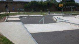 Forestville Skatepark, Adelaide