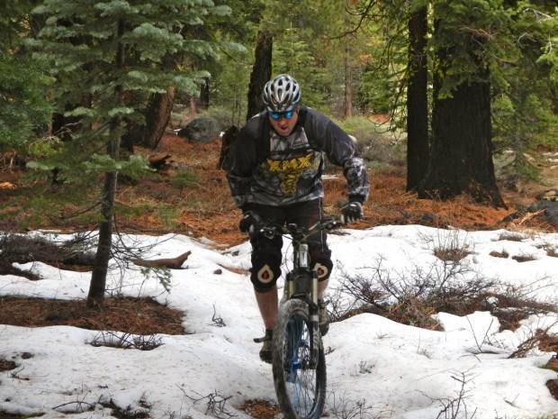 """Herring Creek Mountain Biking"""