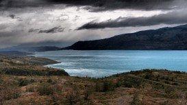 Lago Toro Ride, Torres del Paine