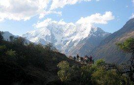 Rio Nutria Ride, Torres del Paine