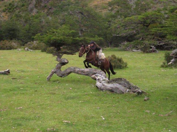 """Horse Riding Rio Serrano Ride"""