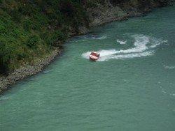 Upper Waiau River, Te Anau