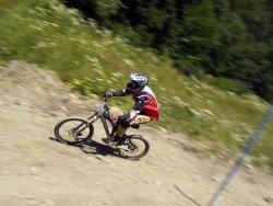 Johnson Ridge Trail, Wenatchee