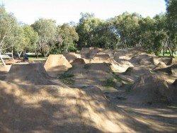 Kurrangga Park BMX Track, Adelaide