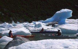 Rio Serrano River, Torres del Paine