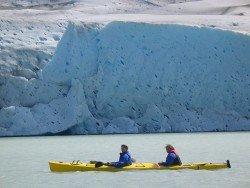 Tyndall Glacier, Torres del Paine