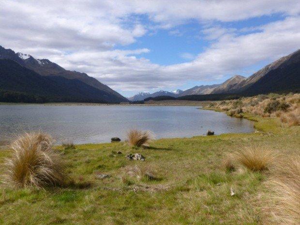 """""""Lake Te Anau"""""""
