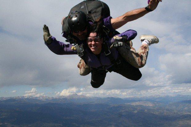 """Longmont Skydiving"""