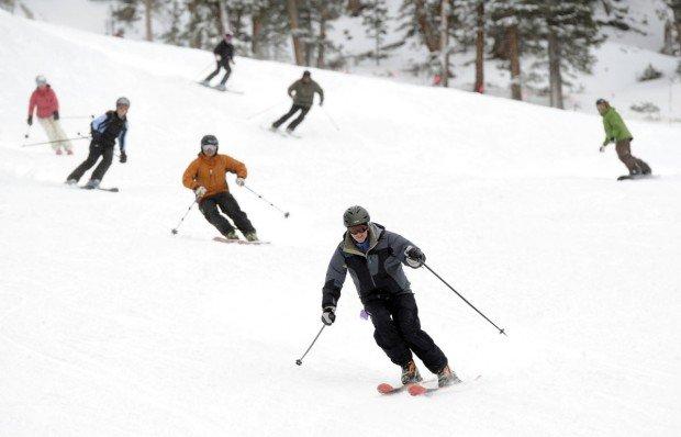 """""""Loveland Alpine Skiers"""""""