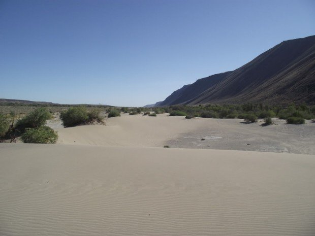 """""""Motocross Beverly Sand Dunes"""""""