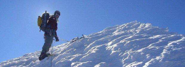 """Mount Shasta Mountain Climbing"""