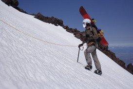 Mount Shasta, Redding