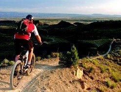 Cedar Ridge, Sonora