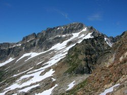 Chiwawa Mountain Climb, Wenatchee