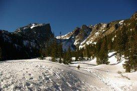 Emerald Peak Climb, Wenatchee