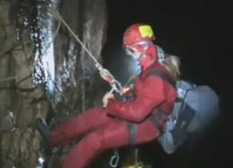 """""""Grotte di Pietrasecca"""", Carsoli"""