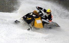 Price Creek Westbound Snow Park, Wenatchee