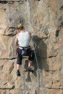Prusik Peak: Stanley-Burgner Route, Wenatchee