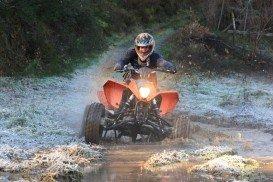 Ragan Trail, Wenatchee
