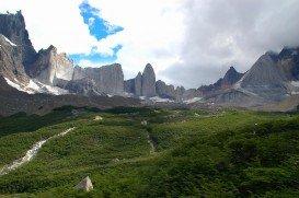 Eliana's Chapel Route, Torres del Paine
