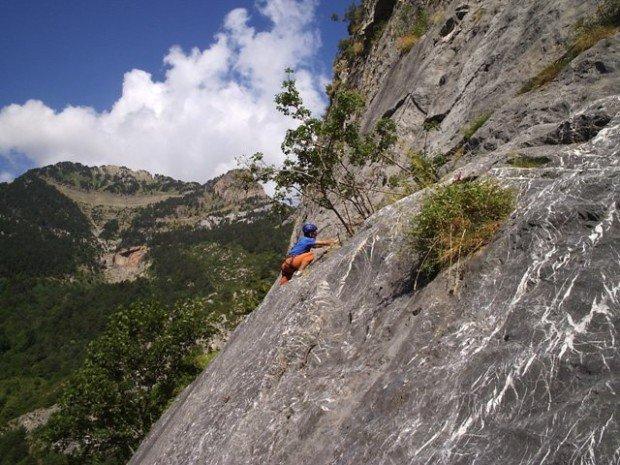 """Rock Climbing"""