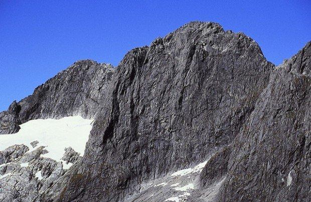 """Sabre Peak"""