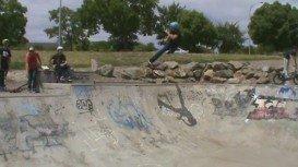 Golden Grove Skatepark, Adelaide