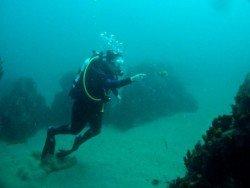 Noarlunga Tyre Reef, Adelaide