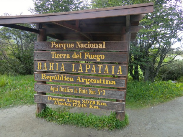 """Scuba Diving Bahia Lapataia"""