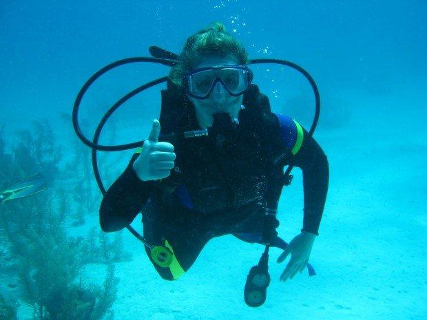 """Scuba Diving Isla Redonda"""