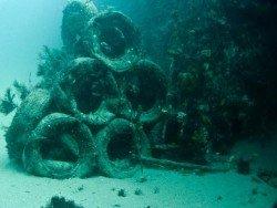 Seawolf Wreck, Adelaide