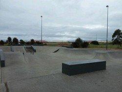 Seaford Skatepark, Adelaide