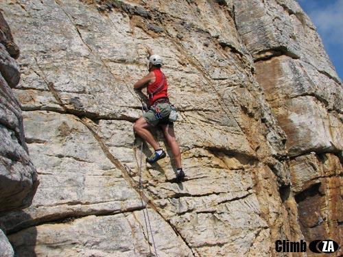 """Silvermine, Cape Town Bouldering"""