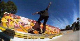 Prospect Skatepark/Driveway Park, Adelaide