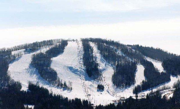 """Ski Chantecler"""