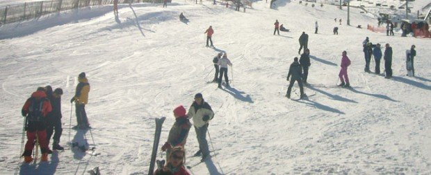 """Valdesqui skiers"""